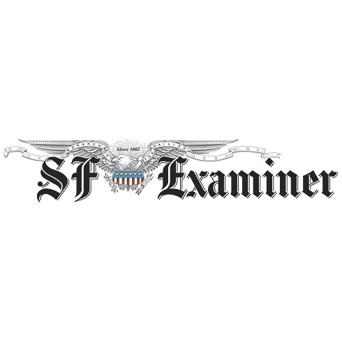 SF Examiner Logo
